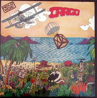 MEN AT WORK  -  CARGO  (G81884/LP)