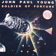 YOUNG,JOHN PAUL  -  SOLDIER OF FORTUNE  (G821023/LP)