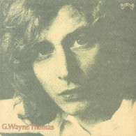 THOMAS/G. WAYNE - G. WAYNE THOMAS    (CD24105/CD)