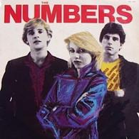NUMBERS  -  NUMBERS  (G82788/LP)