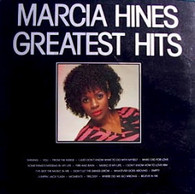 HINES,MARCIA  -  GREATEST HITS  (G82664/LP)
