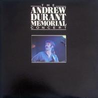 VARIOUS  -  ANDREW DURANT MEMORIAL CONCERT  (G82981/LP)