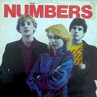 NUMBERS  -  NUMBERS  (G84677/LP)