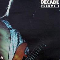 VARIOUS  -  DECADE: VOLUME 1  (851038/LP)
