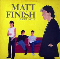 MATT FINISH  -  SHORT NOTE  (G78829/LP)