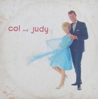 JOYE,COL & JUDY STONE  -  COL AND JUDY  (G83709/LP)