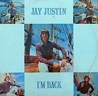 JUSTIN,JAY  -  I'M BACK  (G872045/LP)