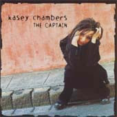 CHAMBERS/KASEY - THE CAPTAIN    (ZCD1722/CD)