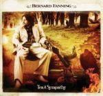 FANNING/BERNARD - TEA & SYMPATHY    (CD16004/CD)
