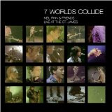 FINN/NEIL & FRIENDS - 7 WORLDS COLLIDE :  LIVE AT THE ST.JAMES    (CD7024/CD)