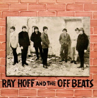 HOFF/RAY AND THE OFFBEATS - LETS GO!    (CD6098/CD)