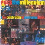 VARIOUS - ROCK THE MILLENNIUM : A CELEBRATION OF AUSTRALIAN MUSIC    (CD5836/CD)