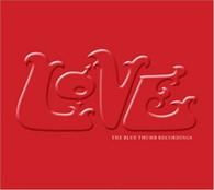LOVE - BLUE THUMB RECORDINGS (3CD)    (CD19818/CD)