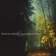 BROOK/MICHAEL - ROCKPAPERSCISSORS    (CD23878/CD)