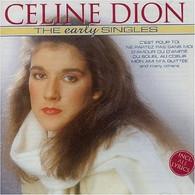 DION/CELINE - EARLY SINGLES (1982-88)    (CD23688/CD)