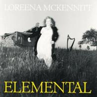 MCKENNITT/LOREENA - ELEMENTAL    (CD9476/CD)