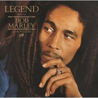MARLEY/BOB - NATURAL MYSTIC : THE LEGEND LIVES ON    (CD4069/CD)