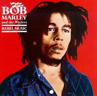 MARLEY/BOB & WAILERS - REBEL MUSIC    (CD8948/CD)