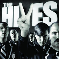 HIVES - BLACK & WHITE ALBUM    (CD20682/CD)