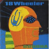 18 WHEELER - BODDHA    (CDS0529/CD)