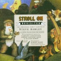 ASHLEY/STEVE - STROLL ON    (XCD4897/CD)