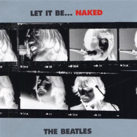 BEATLES - LET IT BE : NAKED (2CD)    (CD11399/CD)