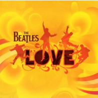 BEATLES - LOVE (CD + DVD-AUDIO)    (CD18751/CD)