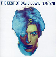 BOWIE/DAVID - BEST OF 1974-79    (CD5181/CD)