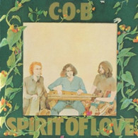 C.O.B. - SPIRIT OF LOVE    (CD14012/CD)