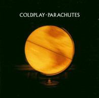 COLDPLAY - PARACHUTES    (CD6024/CD)