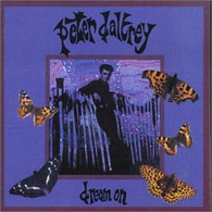 DALTREY/PETER - DREAM ON    (UKCD5347/CD)