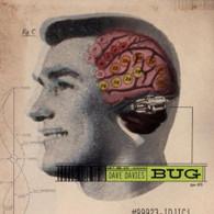 DAVIES/DAVE - BUG    (CD8051/CD)