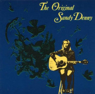 DENNY/SANDY - THE ORIGINAL SANDY DENNY    (UKCD1919/CD)