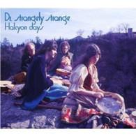 DR SRANGELY STRANGE - HALCYON DAYS    (CD19454/CD)