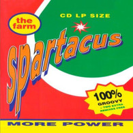 FARM - SPARTACUS    (UKCD6997/CD)
