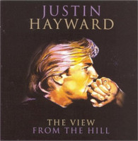 HAYWARD/JUSTIN - VIEW FROM THE HILL    (USCD8824/CD)