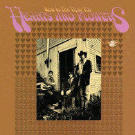 HEARTS AND FLOWERS - NOW IS THE TIME FOR. . .    (CD15978/CD)