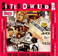 VARIOUS - SIXTIES DOWNUNDER VOL.2    (CD1999/CD)