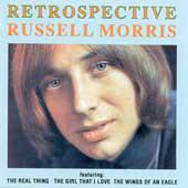 MORRIS/RUSSELL - RETROSPECTIVE    (CD2199/CD)