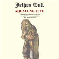 JETHRO TULL - AQUALUNG LIVE 2005    (CD15247/CD)