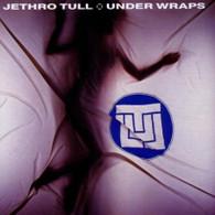 JETHRO TULL - UNDER WRAPS    (CD14351/CD)