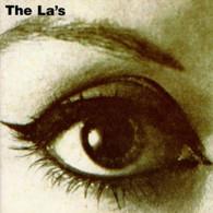 LA'S - THE LA'S    (ZCD2129/CD)
