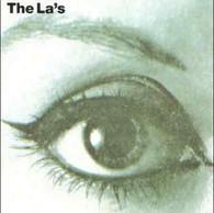 LA'S - THE LA'S (REMASTERED WITH BONUS TRACKS)    (UKCD9943/CD)