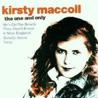 MACCOLL/KIRSTY - THE ONE AND ONLY    (CD6651/CD)