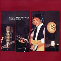 MCCARTNEY/PAUL - JENNY WREN (ENHANCED)    (CDS1672/CD)