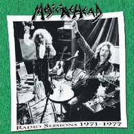 MEDICINE HEAD - RADIO SESSIONS 1971-1977    (CD22991/CD)
