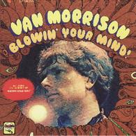 MORRISON/VAN - BLOWIN YOUR MIND    (ACD1036/CD)