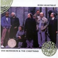 MORRISON/VAN & THE CHIEFTANS - IRISH HEARTBREAK    (CD0331/CD)
