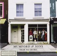MUMFORD & SONS - SIGH NO MORE    (CD22965/CD)