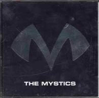MYSTICS - MYSTICS    (UKCD7926/CD)